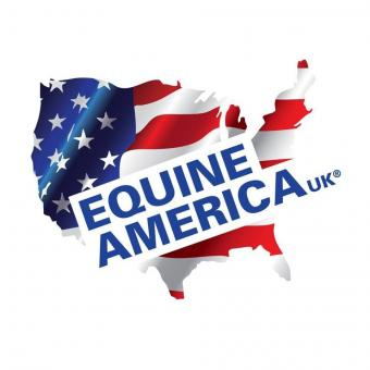 Logo for Equine America