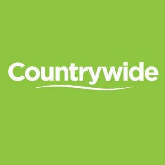 Logo for Countrywide Farmers