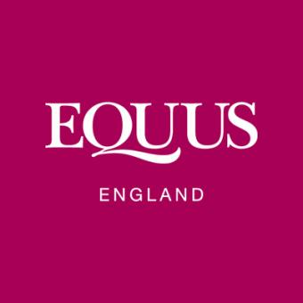 Logo for EQUUS