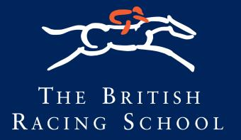 Logo for The British Racing School