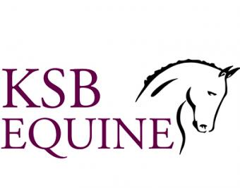 Logo for KSB Equine Services Ltd.