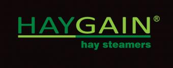 Logo for Haygain Ltd.