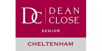 Logo for Dean Close School