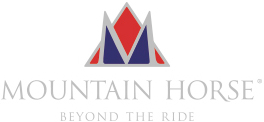 Logo for Mountain Horse International