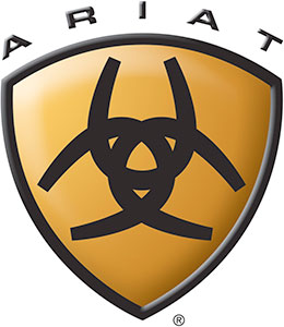 Logo for Ariat Europe Ltd.