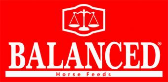 Logo for Balanced Horse Feeds