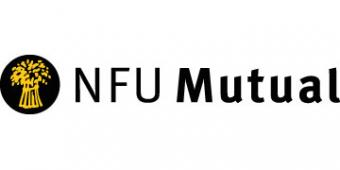 Logo for NFU Mutual
