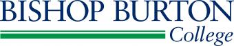Logo for Bishop Burton College