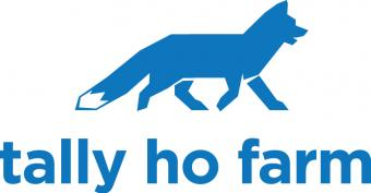 Logo for Tally Ho Farm