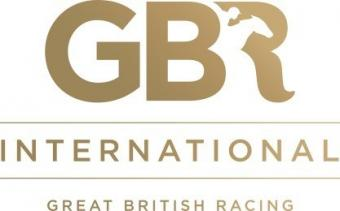 Logo for Great British Racing