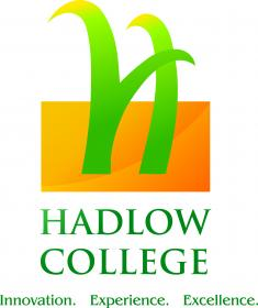 Logo for Hadlow College