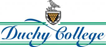 Logo for Equine Studies At Duchy College