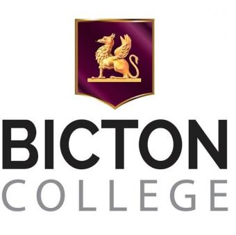 Logo for Equine Studies At Bicton College