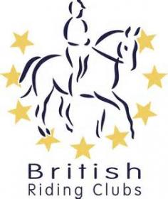 Logo for British Riding Clubs
