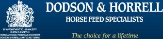 Logo for Dodson & Horrell