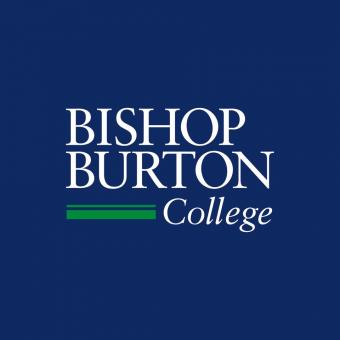Logo for Study Equine With Bishop Burton