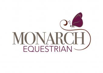 Logo for Monarch Equestrian