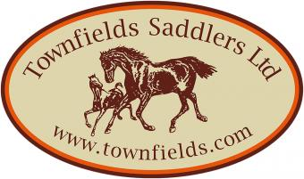 Logo for Townfields Saddlers LTD