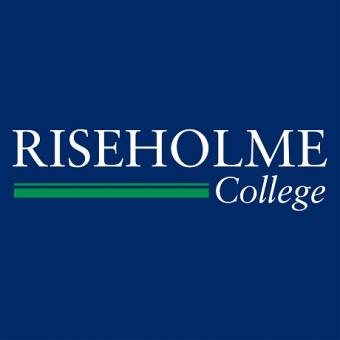 Logo for Study Equine With Riseholme College