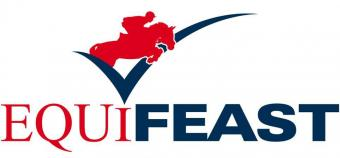 Logo for Equifeast
