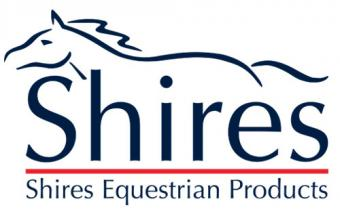 Logo for Shires Equestrian
