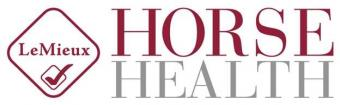 Logo for Horse Health Trade