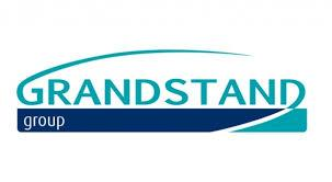 Logo for Grandstand Group
