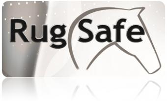 Logo for RugSafe UK
