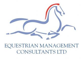 Logo for Equestrian Management Consultants