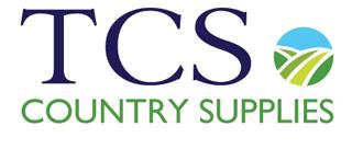 Logo for TCS Country Supplies Ltd.