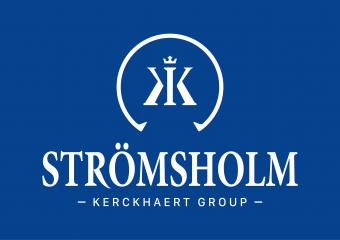 Logo for Stromsholm Ltd.