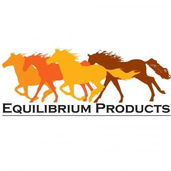 Logo for Equilibrium Products