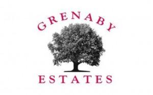 Logo for Grenaby Estates Ltd.