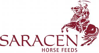 Logo for Saracen Horse Feeds