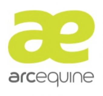 Logo for Applied Microcurrent Technology (Equine) Ltd.