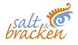 Logo for Salt And Bracken