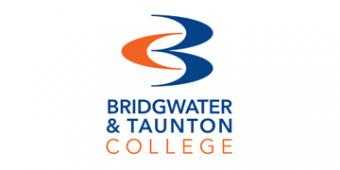 Logo for Bridgwater & Taunton College