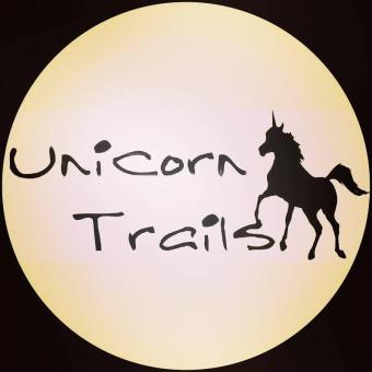 Logo for Unicorn Trails