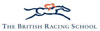 Logo for British Racing School