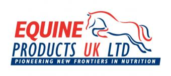 Logo for Equine Products UK Ltd.